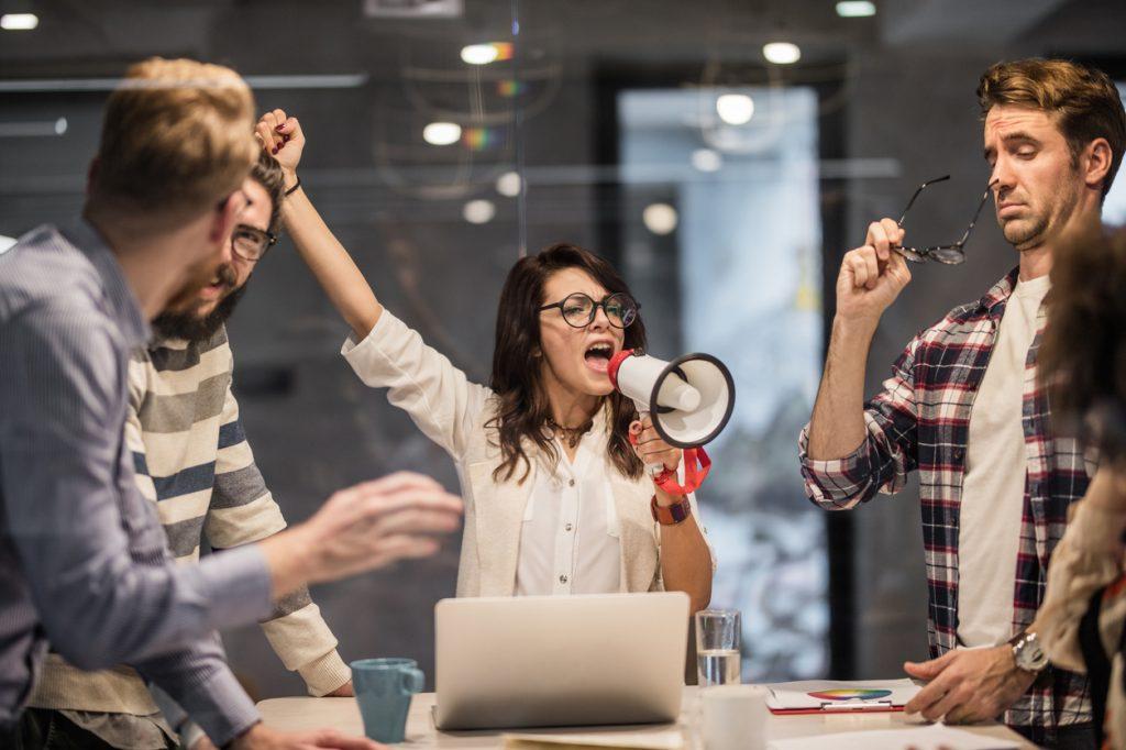 Fiducia del capo: come guadagnarsela?