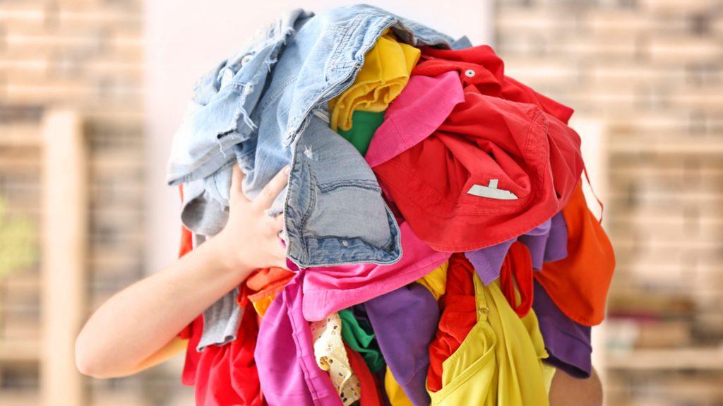 Quando fare il bucato