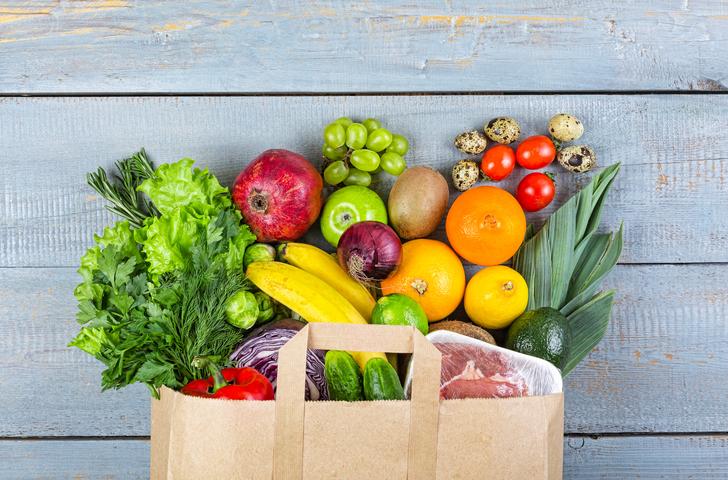 Pesticidi, quali ortaggi e frutti ne hanno meno?