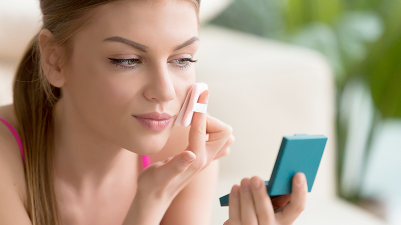 Beauty tips per prolungare la durata del make up