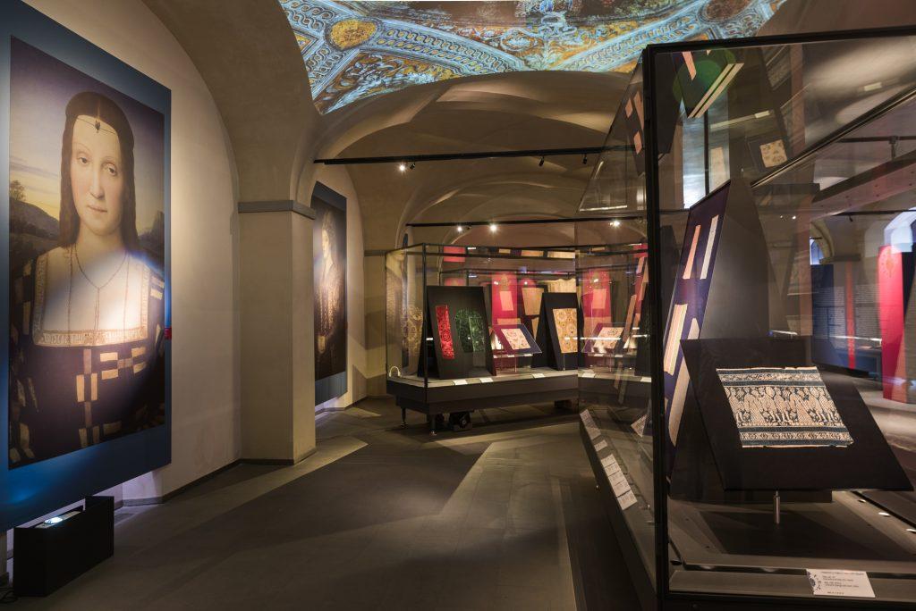 Prato, al Museo del tessuto un ricco programma di eventi