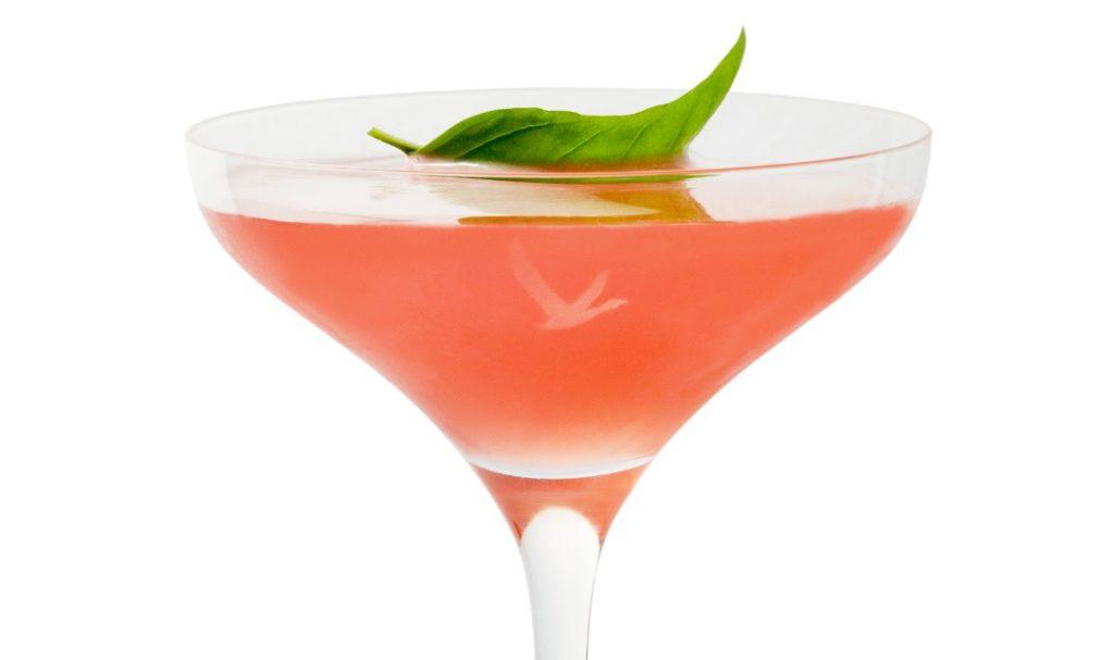"Grey Goose ""My way"", un cocktail di successo a base di vodka"