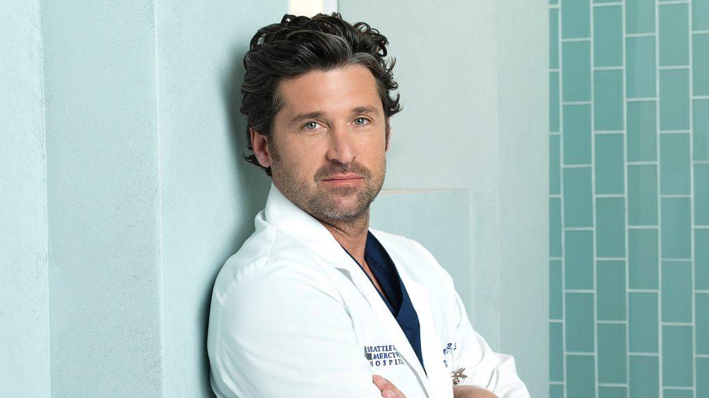 Gli attori che hanno lasciato Grey's Anatomy