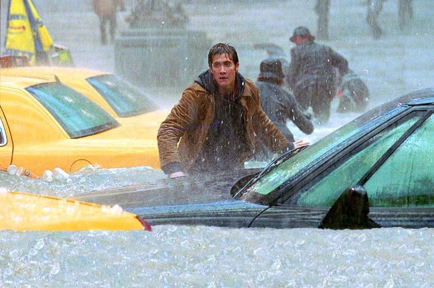 I migliori film catastrofici su tempeste e disastri naturali