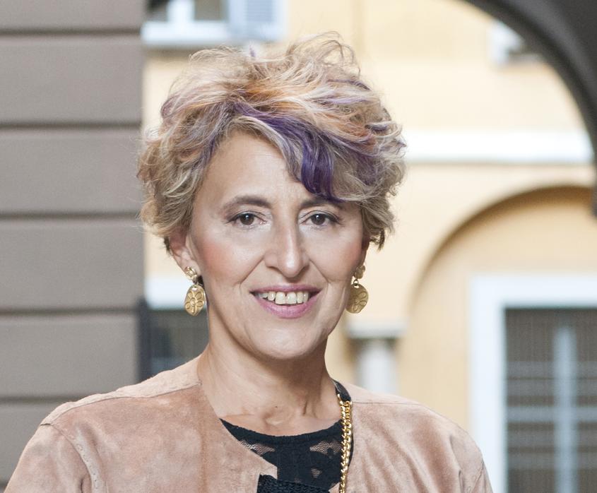 Stress: la coach Marina Osnaghi