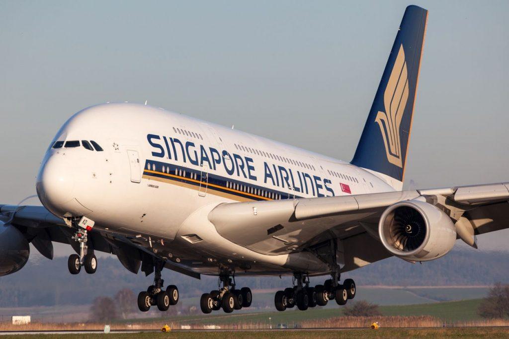 Le migliori compagnie aeree per il 2019
