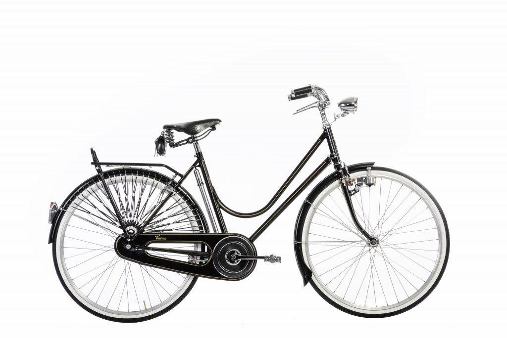 Bici artigianali, il bello delle ruote classiche