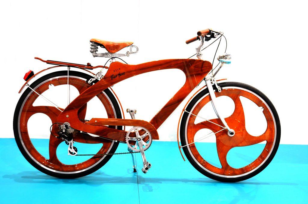 bici artigianali