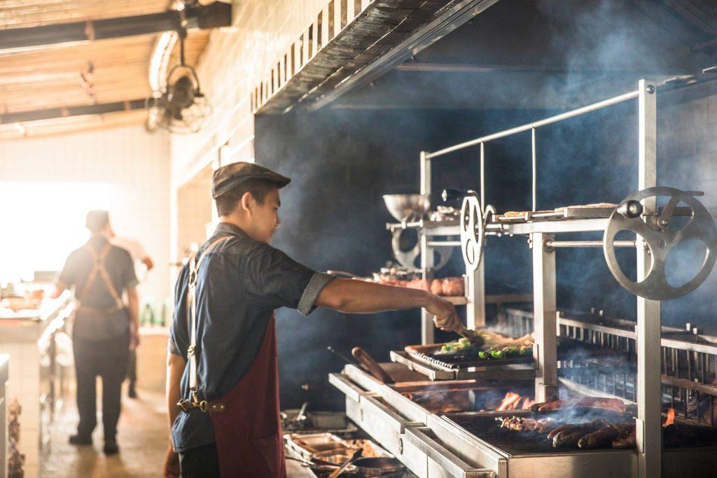 10 hotel con ristoranti stellati per un'esperienza da sogno