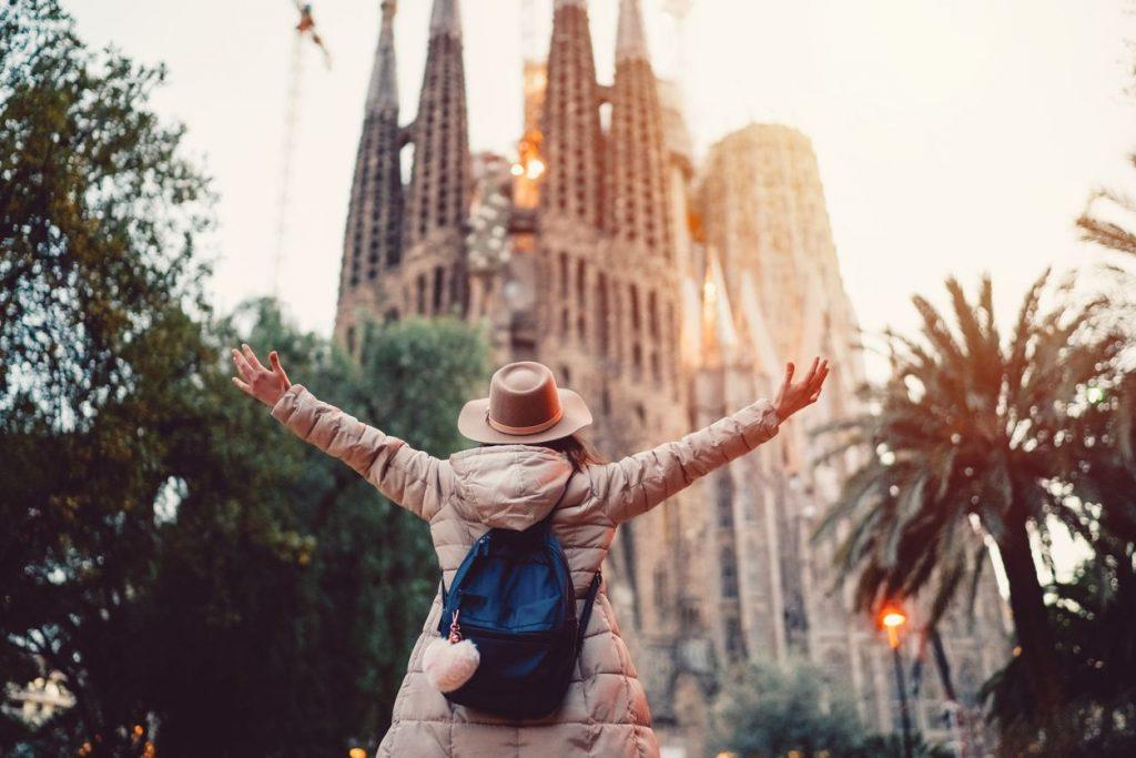I turisti più sensibili alla cultura