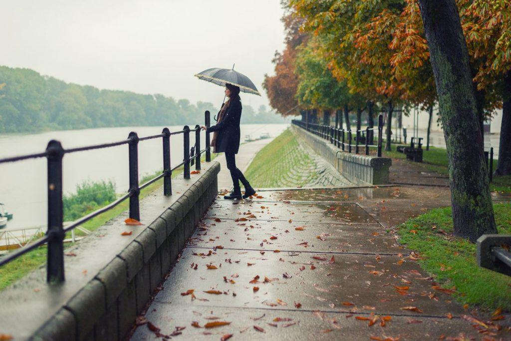 10 modi per contrastare la depressione autunnale