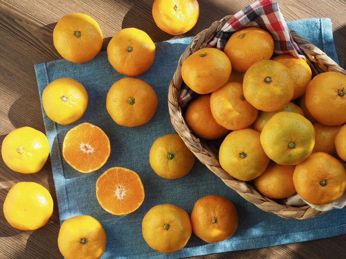 salsa alle clementine