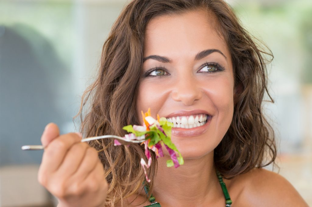 Stress, combatterlo è anche una questione di… pranzo!
