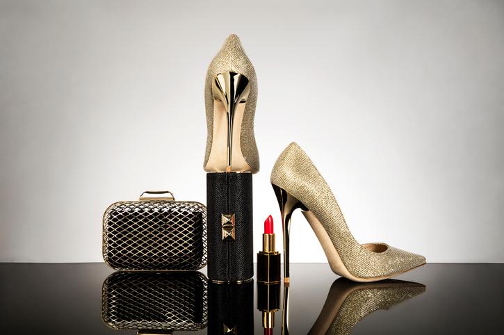 Golden shoes, è tempo di brillare