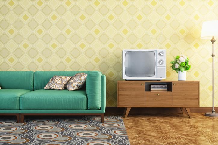 Consigli per arredare casa in stile vintage