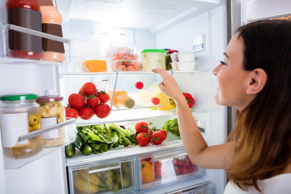 frigorifero troppo caldo