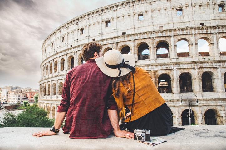 Promiscuità, troppe avventure nuociono al matrimonio