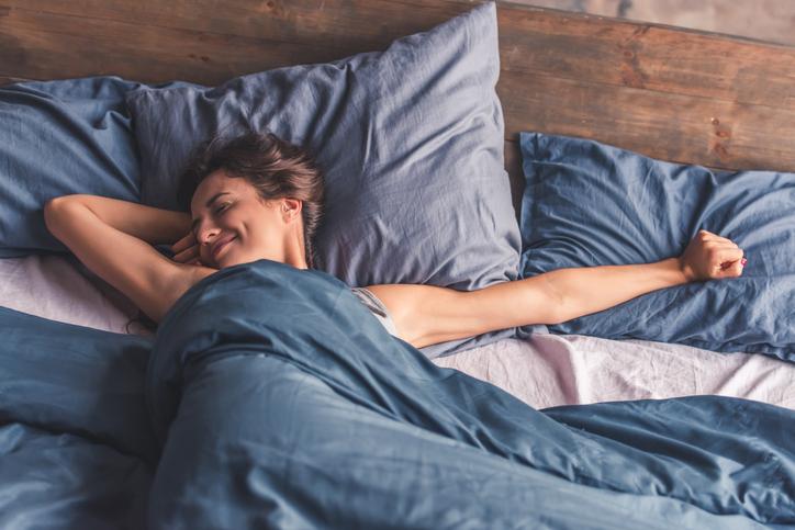 I consigli di un esperto per dormire bene