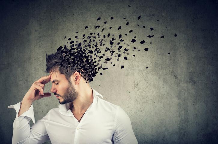 Lo stress fa male al cervello