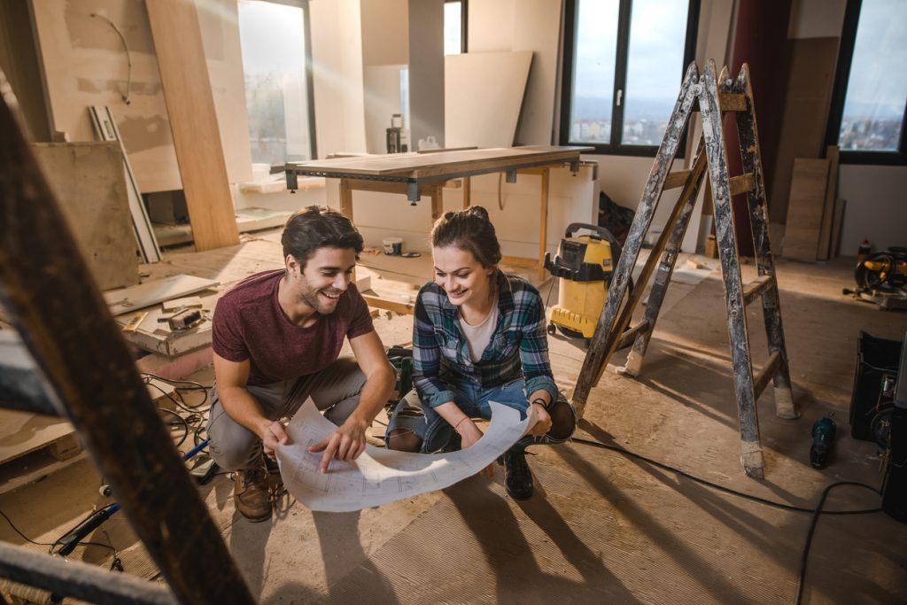 Lavori in casa un italiano su due si d al fai da te for Lavori creativi da casa