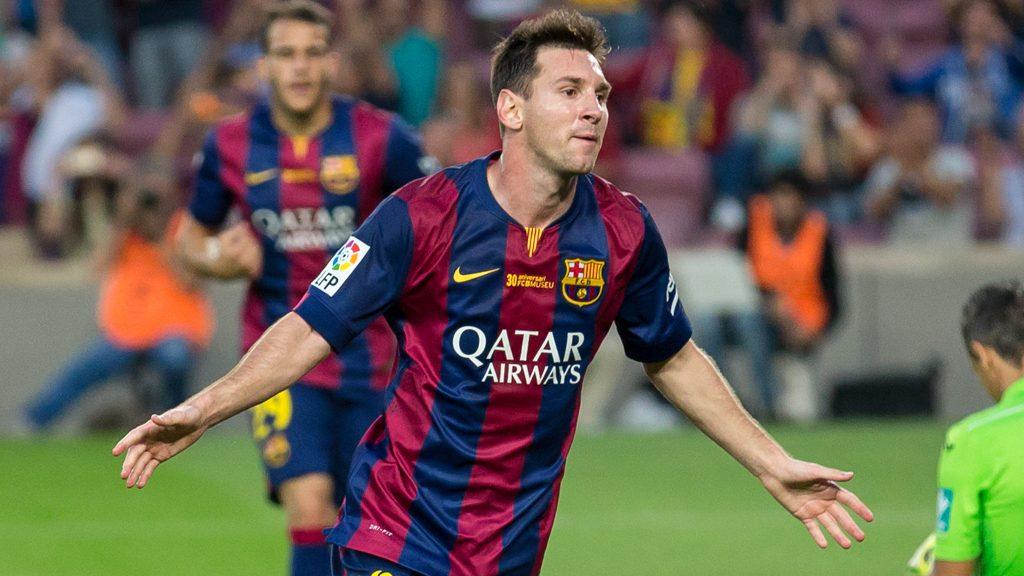 Come diventare calciatori professionisti: Leo Messi