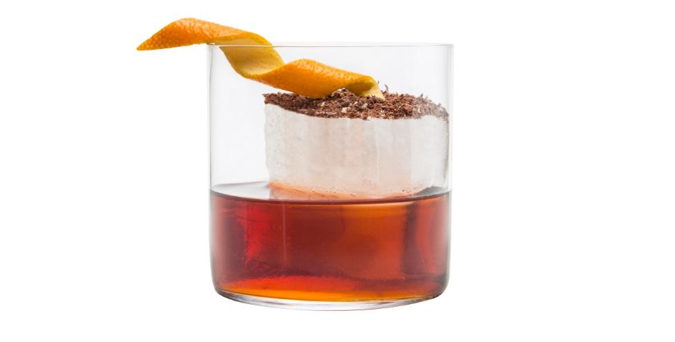 Old Fashioned, il cocktail dei gentlemen a base di rhum