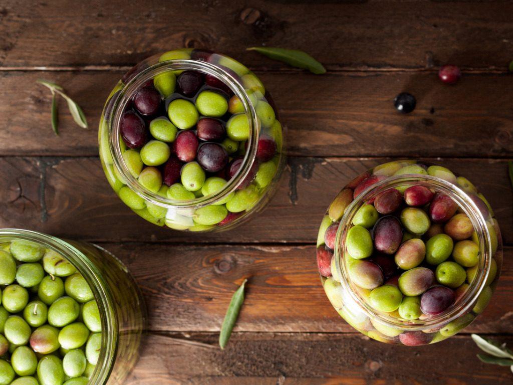 Olive, come conservarle se sono appena raccolte