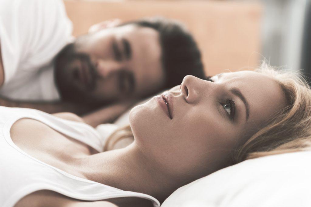 Silenzio nella coppia? Allunga la relazione
