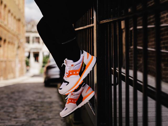 Sneaker heritage