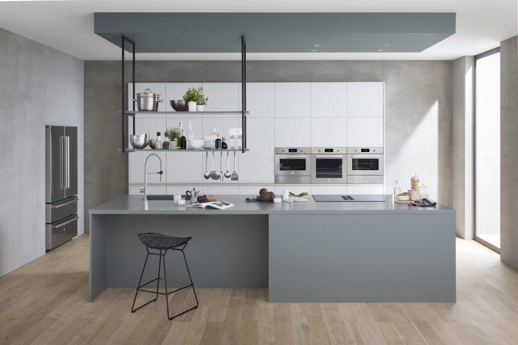 Arredo cucina le tendenze per il 2019 for Cucine di design outlet