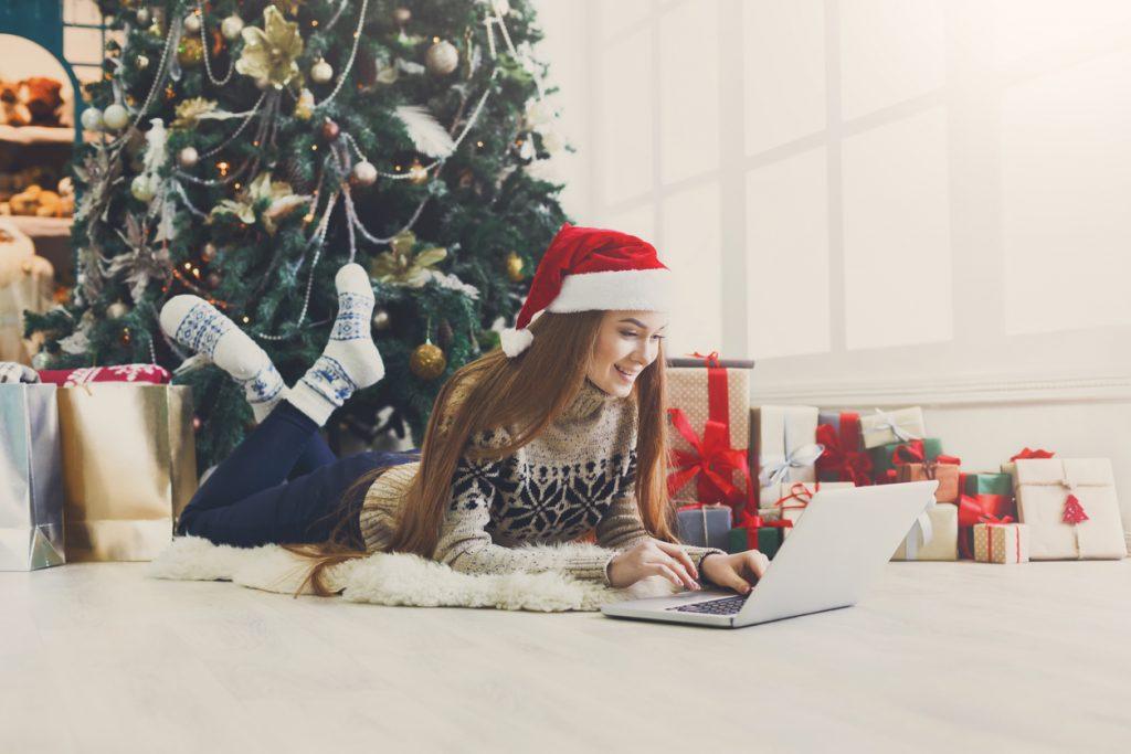 E-commerce natalizio, la recensione è la nuova pubblicità
