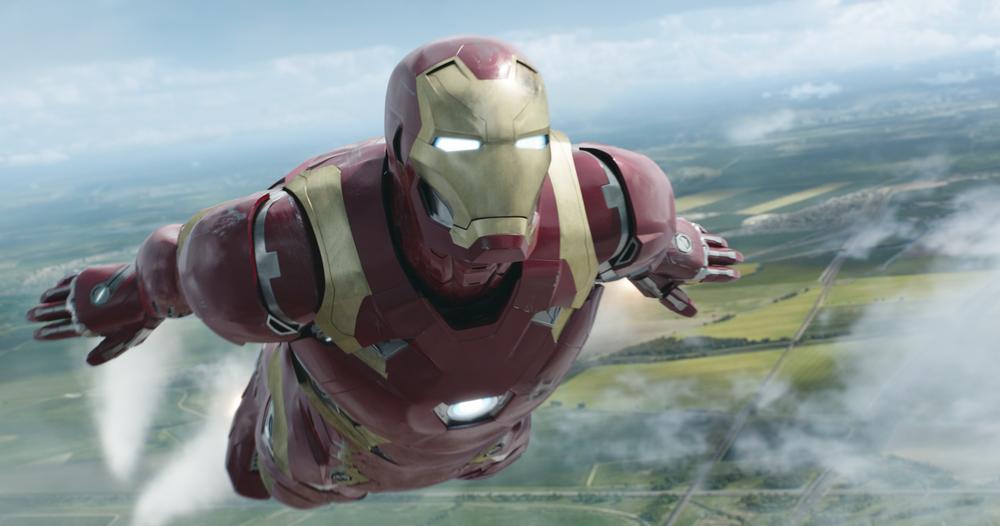 I dieci supereroi Marvel più ricercati su Internet