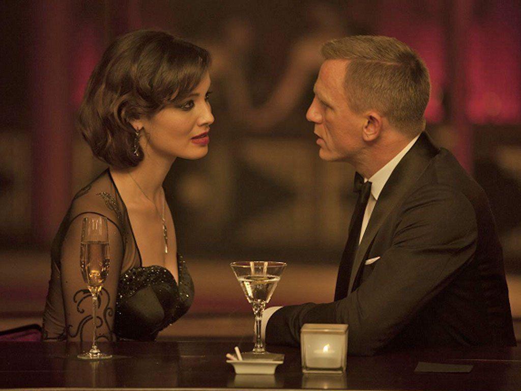 James Bond è un alcolizzato, lo rivela una ricerca universitaria