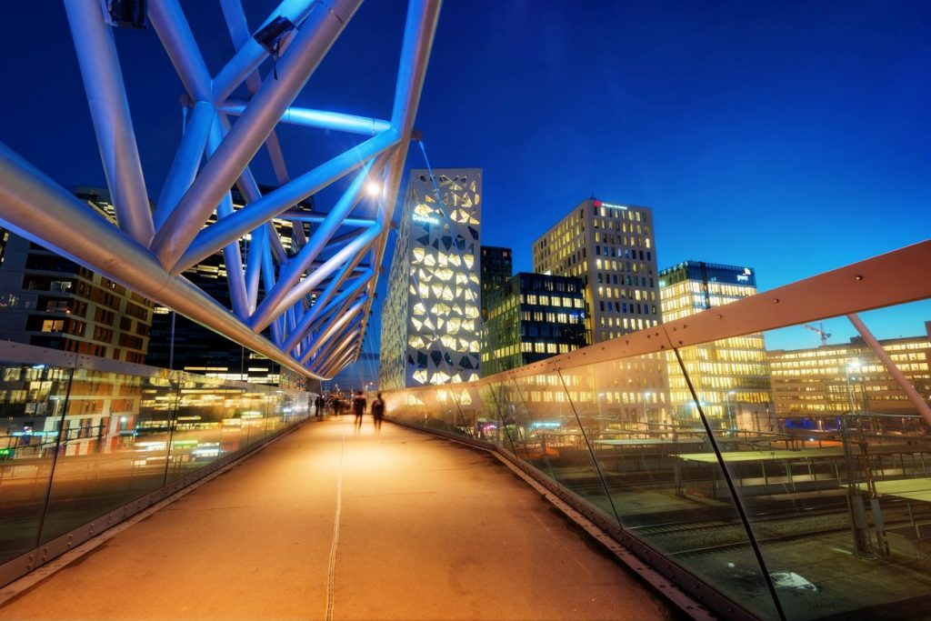 Le città migliori al mondo per trovare lavoro
