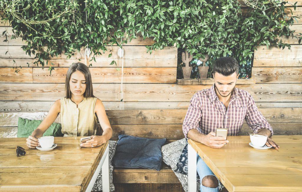 Relazioni social, se Instagram mina la vita di coppia