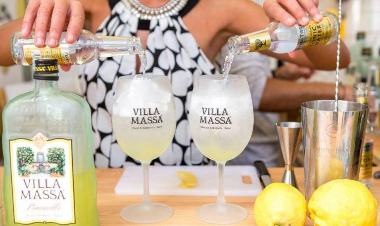 Villa Massa & Tonic