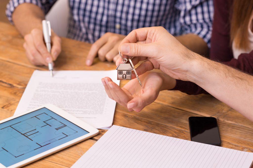 Affitti in aumento, ma diminuiscono le case in condivisione