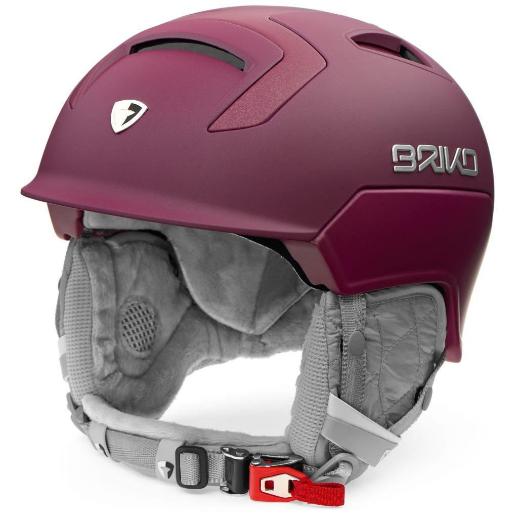 casco da sci