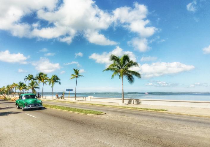 Vacanze invernali a Cuba