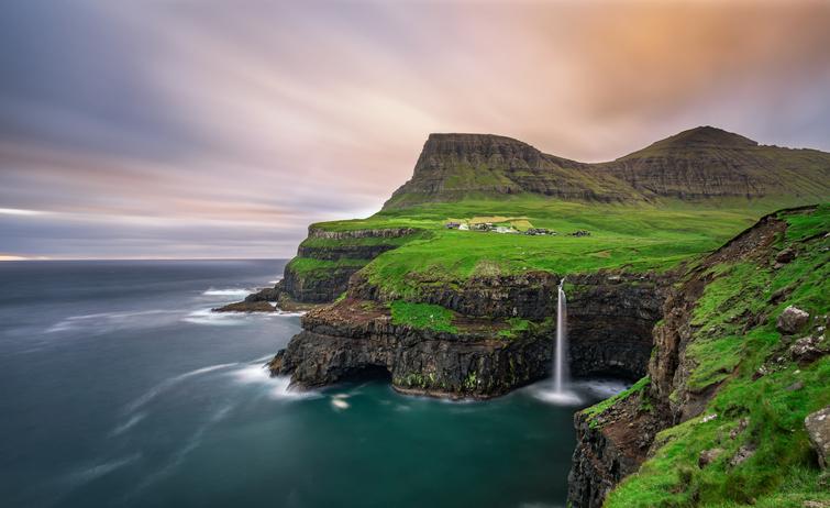 Vacanze invernali alle Isole Faroe