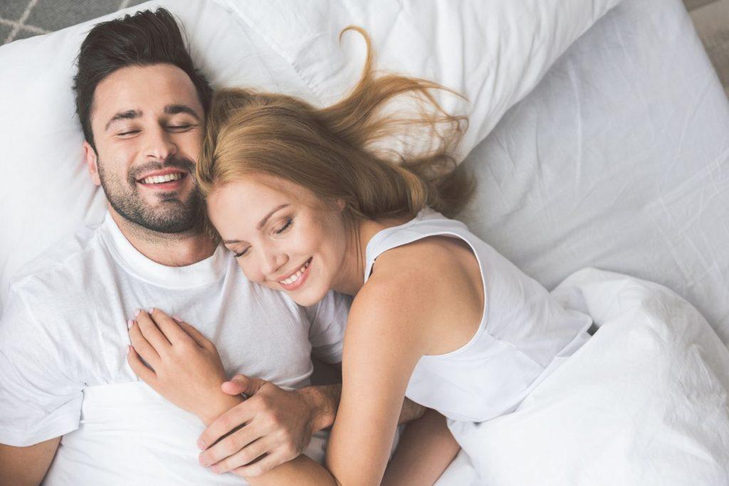 I piacevoli effetti collaterali… dell'orgasmo