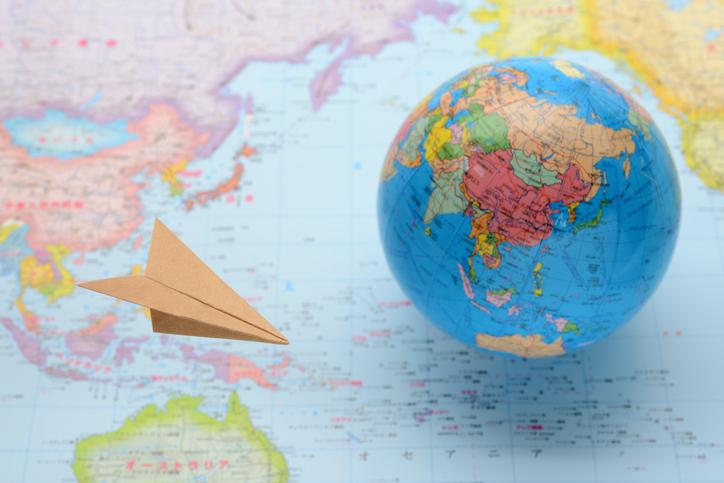Giro intorno al mondo