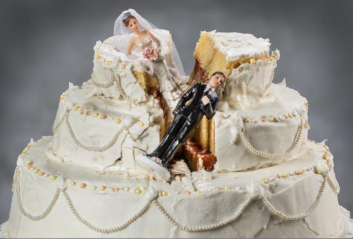 Quattro consigli per allontanare divorzi e separazioni