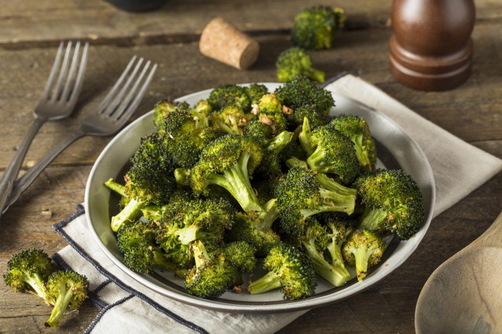 Verdure cotte, non sempre crudo è meglio