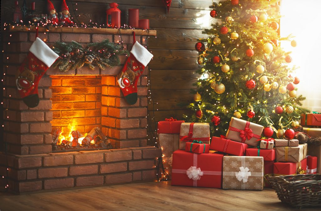 Come fare pacchetti regalo ecologici a Natale - www.stile.it