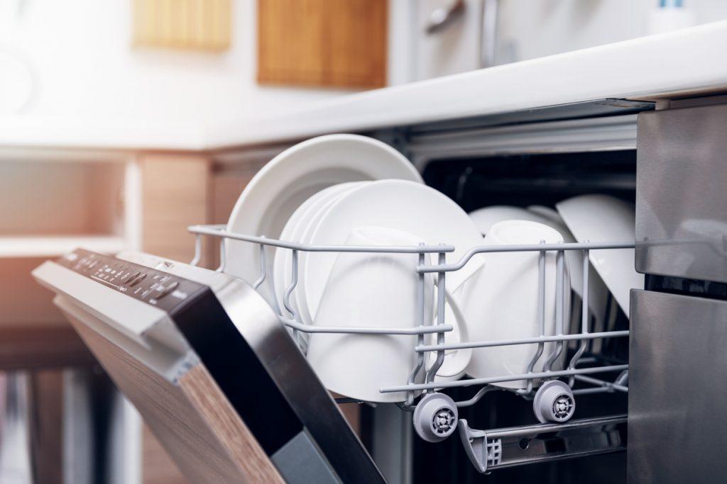 lavastoviglie efficace