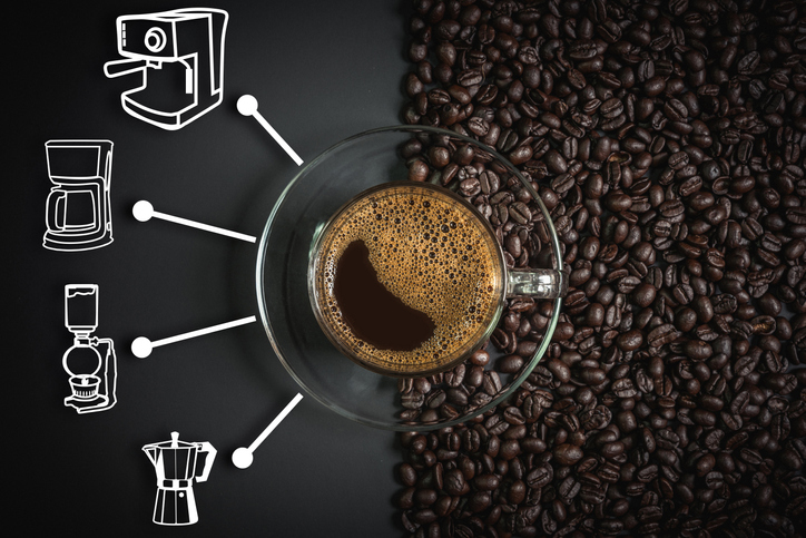 Quanti caffè si possono bere in una giornata?