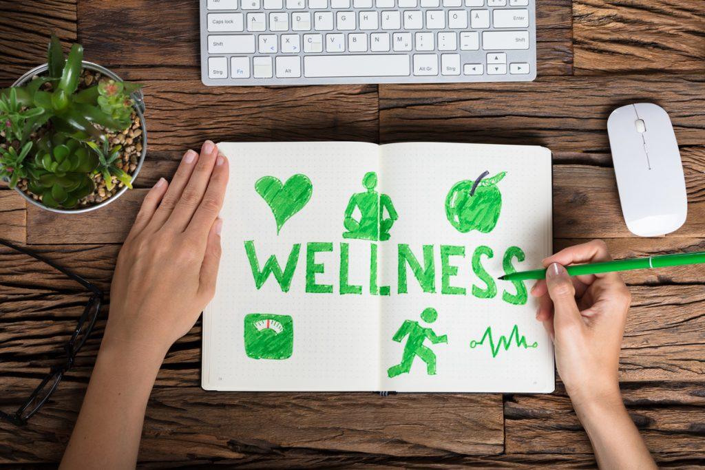 Tenersi in forma per un 2019 all'insegna della salute