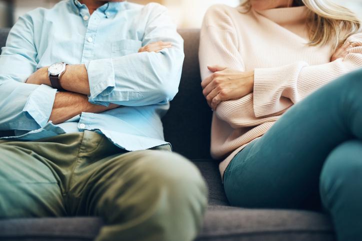 Dedizione, la parola che non ti farà arrivare al divorzio