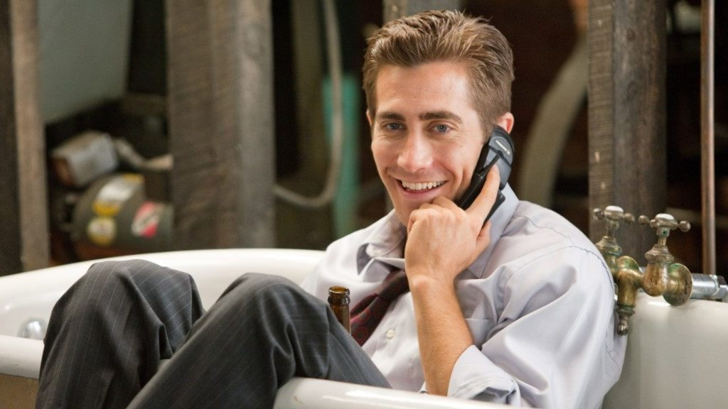 Attori scapoli, Jake Gyllenhaal